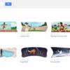 GoogleのDoodleオリンピックモードでハードル最速を目指そう!