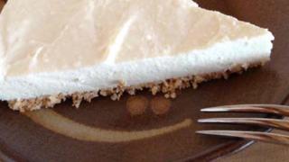 宇宙一わかりやすくレアチーズケーキの作り方を解説しますょ
