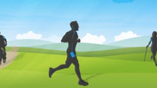 朝ジョギングを楽しむためにiPhoneアプリ『runtastic』をインストールしてみました