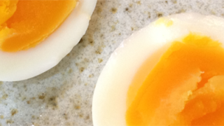 宇宙一当たり前すぎるゆで卵の作りかた