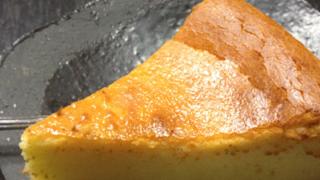 宇宙一わかりやすくベイクドチーズケーキの作り方を解説しますょ