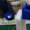 百均商品で塗装用の持ち手を作る方法