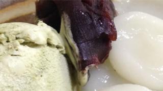 暑い夏を暑いなりに楽しくやり過ごす甘味、抹茶白玉アイス作ろう