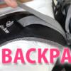 ワンデイトレッキング用バックパック フューチュラ32買っちゃった