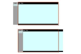 CSSだけでスマホでも使えそうなスライドインするメニューを考えてみた