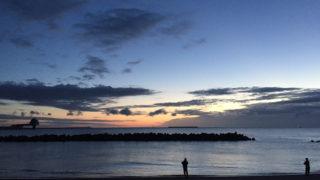 海のない旭川に住む釣人が知っておきたい道北の海釣り、魚種とシーズンとポイントまとめ