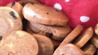 宇宙一わかりやすくアイスボックスクッキーの作り方を解説しますょ