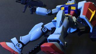 REVIVE RX-78-2 ガンダムをちょっとカッコよく作ろう! 14