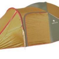宇宙一美しいテントのたたみ方を解説しますょ