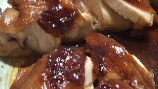宇宙一ご飯をおかわりできる鶏照りの作り方